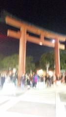 小林梨沙 公式ブログ/初詣 画像2