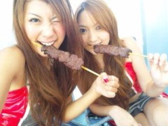 小林梨沙 公式ブログ/やっぱり夏は… 画像3