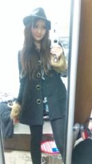 小林梨沙 公式ブログ/今日のファッション 画像3