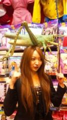 小林梨沙 公式ブログ/でたぁ((゚Д゚)) 画像2