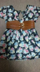 小林梨沙 公式ブログ/最近買った服- 画像3