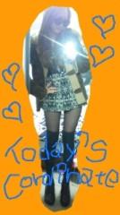 小林梨沙 公式ブログ/風邪かも(ノ_・。) 画像1