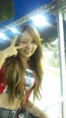 小林梨沙 公式ブログ/F1inシンガポール 画像3