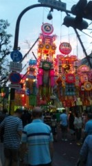 小林梨沙 公式ブログ/祭りだぁぃ 画像1