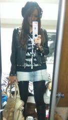 小林梨沙 公式ブログ/昨日のファッション 画像2