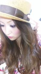 小林梨沙 公式ブログ/帽子買ったょ 画像1