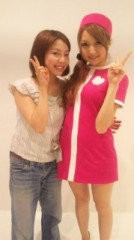 小林梨沙 公式ブログ/サマンサ撮影〜 画像2