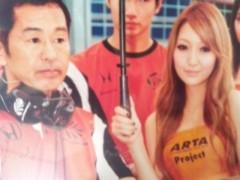 小林梨沙 公式ブログ/Super GT in富士 画像2