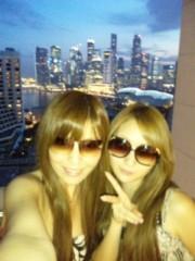 小林梨沙 公式ブログ/シンガポールレポ� 画像2