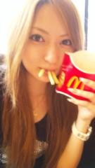 小林梨沙 公式ブログ/ポテトを飲む理由… 画像1