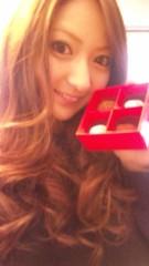 小林梨沙 公式ブログ/HAPPYバレンタイン 画像2