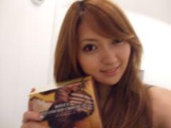 小林梨沙 公式ブログ/キャバ嬢 画像1