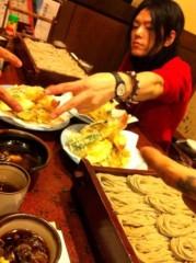 SHINGO☆(SEX MACHINEGUNS) 公式ブログ/新潟パンチ!! 画像2
