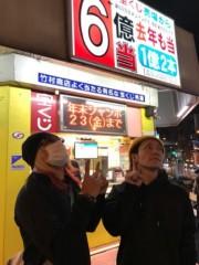 SHINGO☆(SEX MACHINEGUNS) 公式ブログ/松山モンスター 画像1