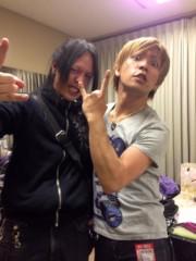 SHINGO☆(SEX MACHINEGUNS) 公式ブログ/大阪メンテナンス 画像2