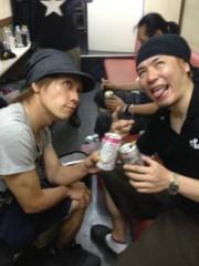 SHINGO☆(SEX MACHINEGUNS) 公式ブログ/池袋ブラックホールワンマン! 画像1