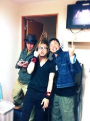 SHINGO☆(SEX MACHINEGUNS) 公式ブログ/sex冠 in 岡山! 画像2