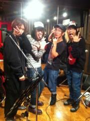 SHINGO☆(SEX MACHINEGUNS) 公式ブログ/KIBA生誕祭リハーサル 画像1