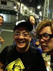 SHINGO☆(SEX MACHINEGUNS) 公式ブログ/松原祭〜! 画像1