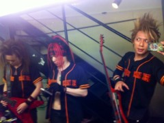 SHINGO☆(SEX MACHINEGUNS) 公式ブログ/春だから柏ですか! 画像1