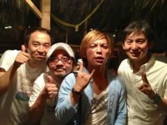 SHINGO☆(SEX MACHINEGUNS) 公式ブログ/かかしライブ in SURFERS 画像3