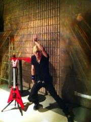 SHINGO☆(SEX MACHINEGUNS) 公式ブログ/熊谷パンチ!! 画像2