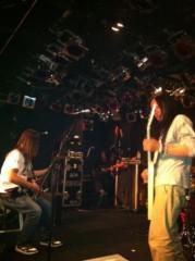SHINGO☆(SEX MACHINEGUNS) 公式ブログ/広島パンチ! 画像1