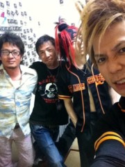 SHINGO☆(SEX MACHINEGUNS) 公式ブログ/春だから倉敷ですか!! 画像1