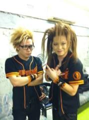 SHINGO☆(SEX MACHINEGUNS) 公式ブログ/福島パンチ!! 画像2