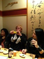 SHINGO☆(SEX MACHINEGUNS) 公式ブログ/工事中ツアー倉敷! 画像3