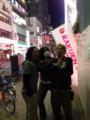 SHINGO☆(SEX MACHINEGUNS) 公式ブログ/いやんエッジ〜! 画像1