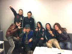 SHINGO☆(SEX MACHINEGUNS) 公式ブログ/赤坂パンチ!!! 画像3