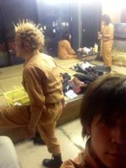 SHINGO☆(SEX MACHINEGUNS) 公式ブログ/工事中ツアーワンマン名古屋! 画像1