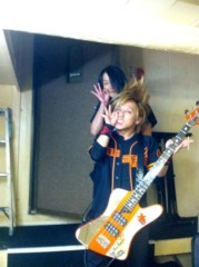 SHINGO☆(SEX MACHINEGUNS) 公式ブログ/春だから大阪ですか!! 画像2
