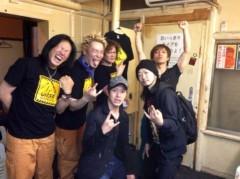 SHINGO☆(SEX MACHINEGUNS) 公式ブログ/工事中ツアーワンマン大阪難波! 画像2