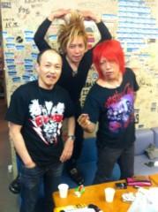 SHINGO☆(SEX MACHINEGUNS) 公式ブログ/春だから埼玉ですか! 画像1