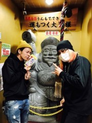 SHINGO☆(SEX MACHINEGUNS) 公式ブログ/松山モンスター 画像2