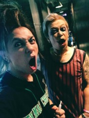 SHINGO☆(SEX MACHINEGUNS) 公式ブログ/大阪ルイード! 画像1