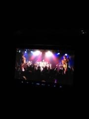 SHINGO☆(SEX MACHINEGUNS) 公式ブログ/工事中ツアー池袋手刀! 画像1