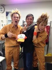 SHINGO☆(SEX MACHINEGUNS) 公式ブログ/赤坂BLITZ 画像1