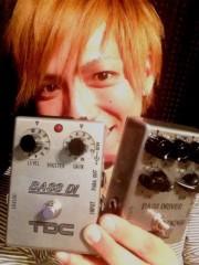 SHINGO☆(SEX MACHINEGUNS) 公式ブログ/ベーシスト必見! 画像2