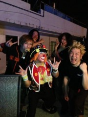 SHINGO☆(SEX MACHINEGUNS) 公式ブログ/7th Heaven Koza 12周年! 画像1