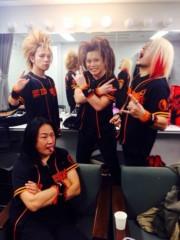 SHINGO☆(SEX MACHINEGUNS) 公式ブログ/SEX冠ーファイル!! 画像3