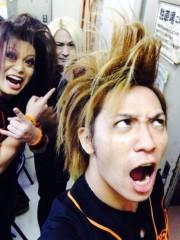 SHINGO☆(SEX MACHINEGUNS) 公式ブログ/SEX冠ー京都!! 画像1