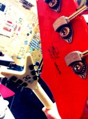 SHINGO☆(SEX MACHINEGUNS) 公式ブログ/新潟パンチ!! 画像1