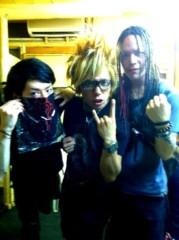 SHINGO☆(SEX MACHINEGUNS) 公式ブログ/春だから大阪ですか!! 画像3