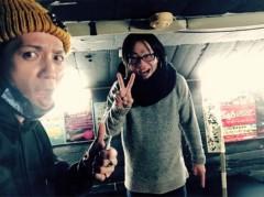 SHINGO☆(SEX MACHINEGUNS) 公式ブログ/神戸モンスター 画像1