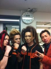 SHINGO☆(SEX MACHINEGUNS) 公式ブログ/赤坂パンチ!!! 画像2