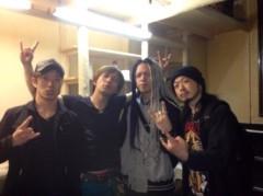 SHINGO☆(SEX MACHINEGUNS) 公式ブログ/工事中ツアーワンマン大阪難波! 画像1