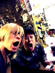 SHINGO☆(SEX MACHINEGUNS) 公式ブログ/SEX冠 in 横浜 ! 画像2